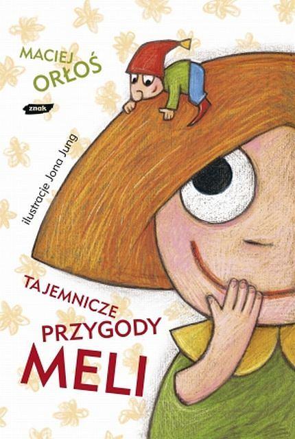 Maciej Orłoś wydał cztery książki dla dzieci. W tym 'Tajemnicze przygody Kubusia' i 'Tajemnicze przygody Meli'. To historie o małych dzieciach, którym przydarzają się niezwykłe rzeczy.