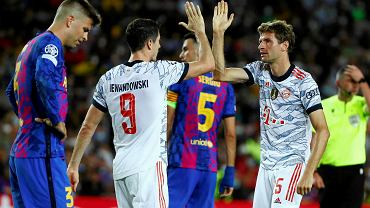 Lewandowski deklasuje gwiazdy! Ponad 30 goli przewagi. Gromi największych w futbolu