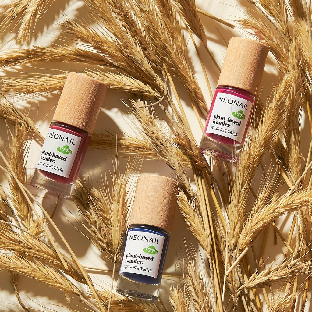 Kosmetyki wegański - nowa kolekcja lakierów