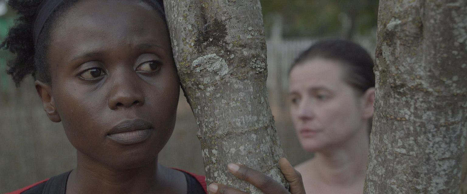 Kadr z filmu 'Ptaki śpiewają w Kigali' (Materiały prasowe)