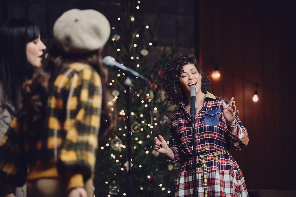 Natalia Kukulska w kultowej świątecznej piosence Coca-Cola 'Coraz bliżej Święta'