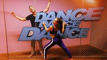 'Dance, dance, dance'. Wiemy kto wystąpi. Wśród nich Halejcio, Maślak, Kazadi. Kto jeszcze?