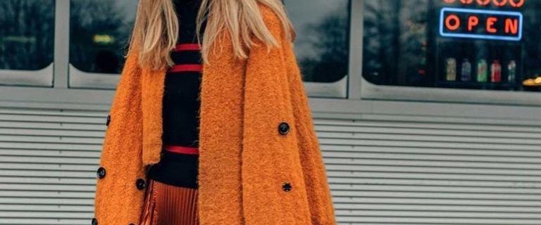 Kurtki i płaszcze na zimę 2020/21! TOP 18 modeli, które ożywią garderobę
