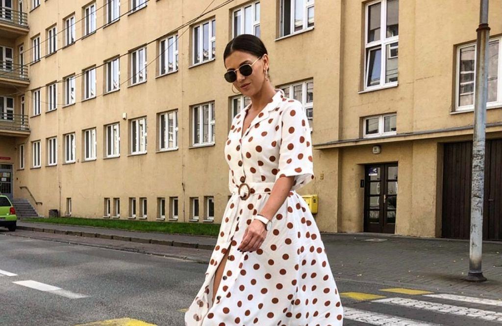 Sandra Spałek, miłośniczka lumpeksów zdradza jak udało jej się kupić prawdziwe perełki