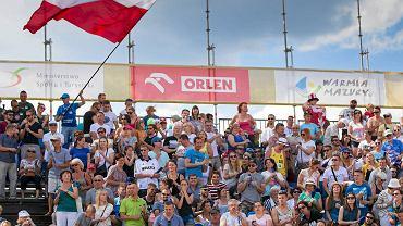Finał Grand Slam Olsztyn 2016