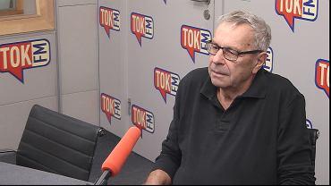 Maciej Kozłowski, były ambasador RP w Izraelu, w studiu TOK FM
