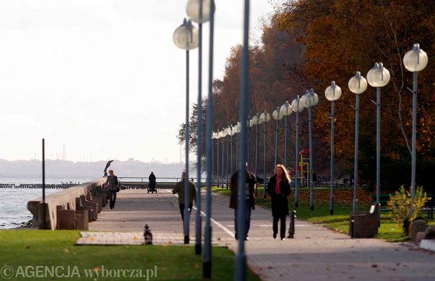 Wybrano najlepsze miasta do życia z całego świata. W prestiżowym gronie znalazła się Gdynia