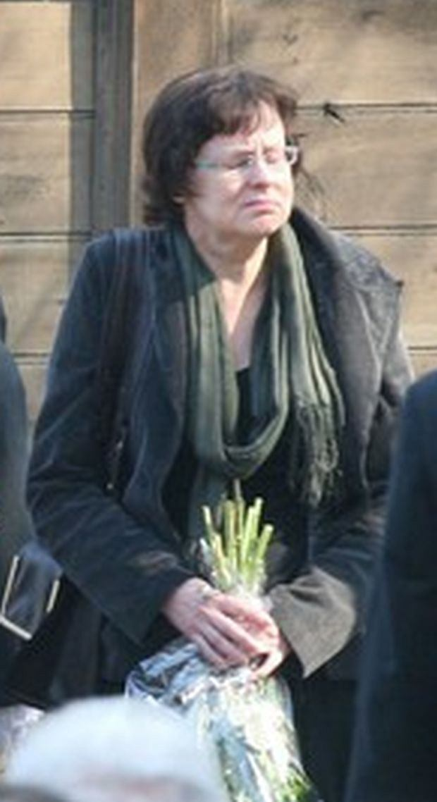 Sonia Tusk