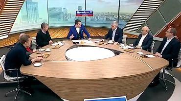 Program 'Woronicza 17', 24.02.2019