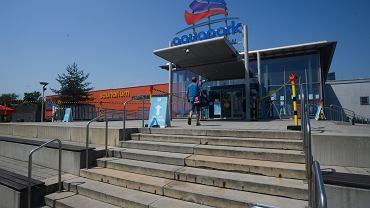 Aquapark we Wrocławiu (zdjęcie ilustracyjne)