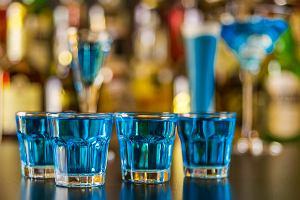Kamikaze - drink idealny na imprezę [PRZEPIS]