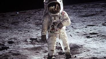 NASA z nietypowym ogłoszeniem. Chce kupić księżycowe skały i oferuje duże pieniądze