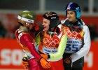 Soczi 2014. Skoki narciarskie - Współpraca polsko-polska