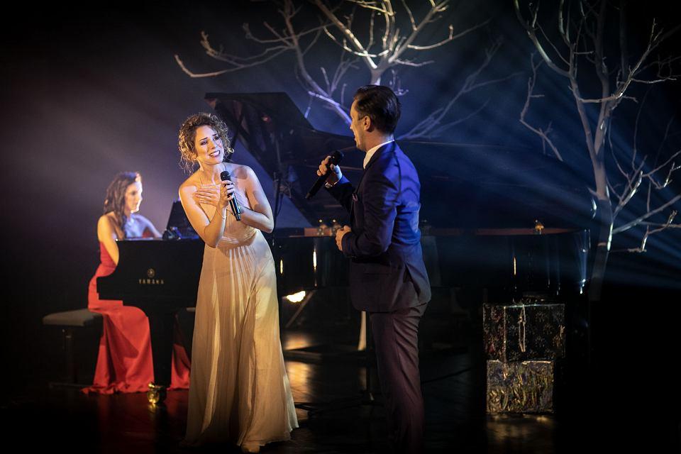 Opera i Filharmonia Podlaska. Bożonarodzeniowy koncert 'MerryLand' z udziałem gwiazd musicalu 'Doktor Żywago'