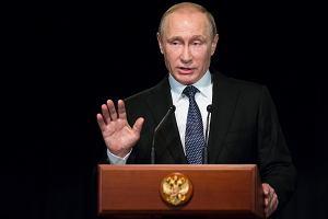 Putin zakazuje zagranicznym firmom badania oglądalności w Rosji