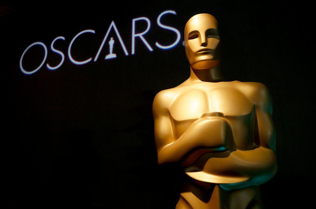 O której nominacje do Oscarów 2020? (zdjęcie ilustracyjne)