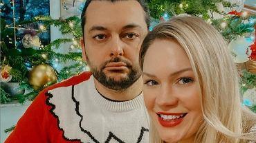 Kamil Haidar, Zofia Ślotała