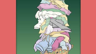 Najczęstsze błędy popełniane podczas prania