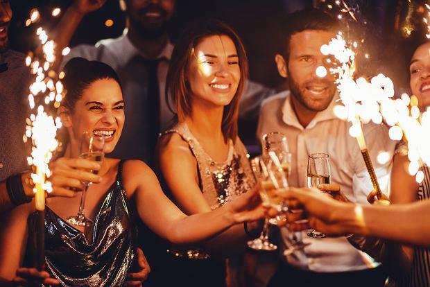 Życzenia noworoczne na sylwestra 2020. Tradycyjne życzenia i zabawne wierszyki na Nowy Rok