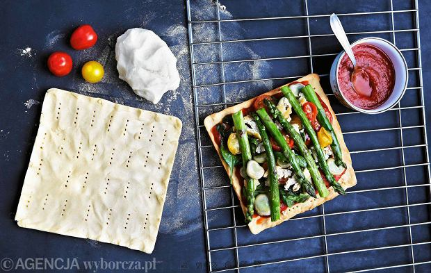 Pizza bez glutenu