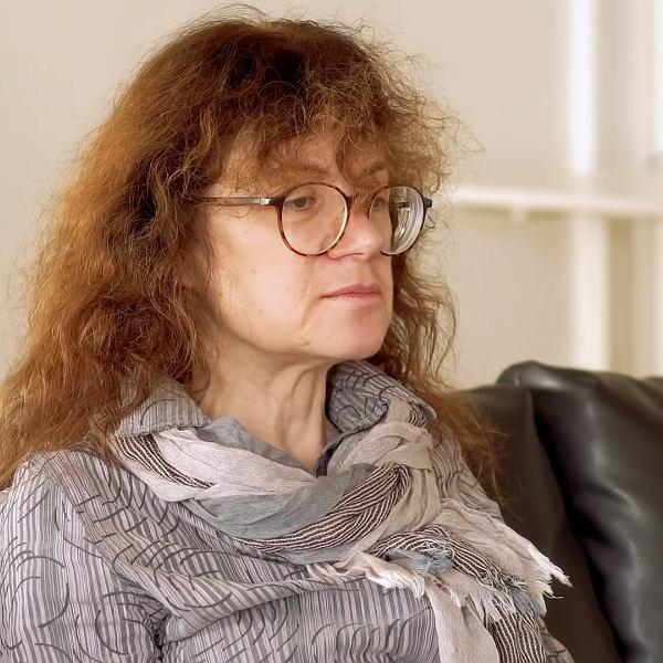 Natalia Dulina