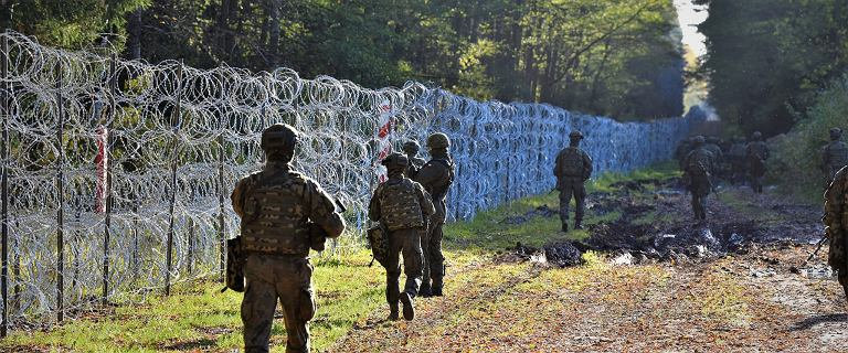Wojsko słono zapłaciło za zasieki na granicy