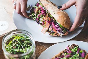 Veganuary, czyli Delivery Week i roślinny styczeń!