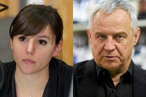 Antonina Turnau, Marek Kondrat.