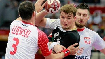 Polska - Niemcy 26-29