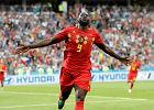 Mundial 2018. Lukaku imponuje formą. Będzie królem strzelców?