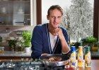 Rama Smaż jak szef kuchni - przyjemność w domowym smażeniu