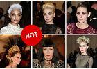 Wielka MET Gala 2013: Najbardziej odjechane fryzury i makijaże - wpadka czy ekstrawagancja?