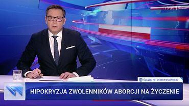 TVP zaatakowała WOŚP. Za to, że organizację poparł Strajk Kobiet