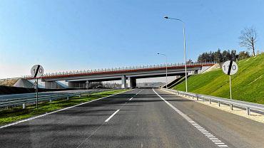 Autostrada A4 Dębica-Tarnów