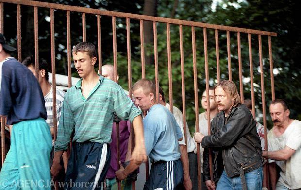 Zdjęcie numer 21 w galerii - 17 lat temu Odra zalała Wrocław. Tak wyglądało miasto [FOTO]