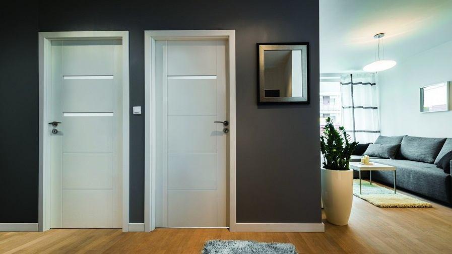 Drzwi wewnętrzne Passo