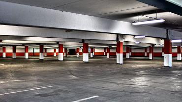 Podatki od garaży mogą spaść