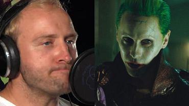 Borys Szyc, Joker