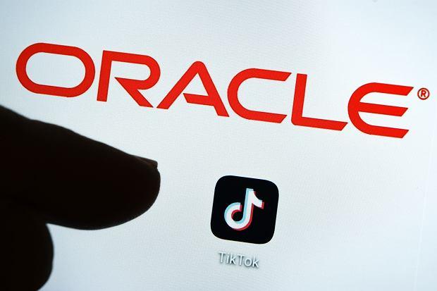 Amerykański koncern Oracle krytykuje Chiny, ale sprzedaje im swoje technologie