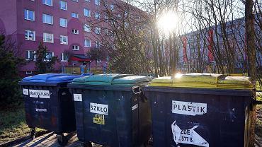 Śmieci / zdjęcie ilustracyjne