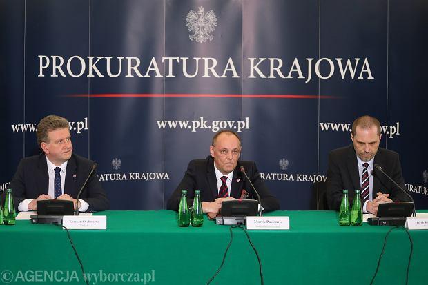 Prokuratura Krajowa: Nowe zarzuty dla rosyjskich kontrolerów lotniczych