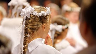 *Children,Going,To,The,First,Holy,Communion