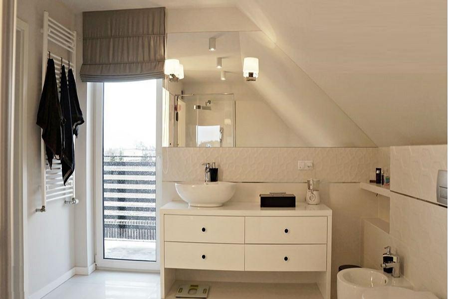 Najpiękniejsze meble łazienkowe