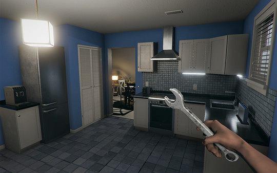Gracz otrzyma wiele narzędzi, które umożliwią mu remont i aranżację wnętrza