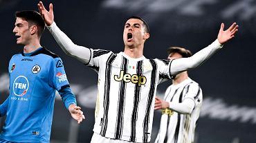 Juventus musi szukać wielkich oszczędności. Zamierza sprzedać Cristiano Ronaldo!