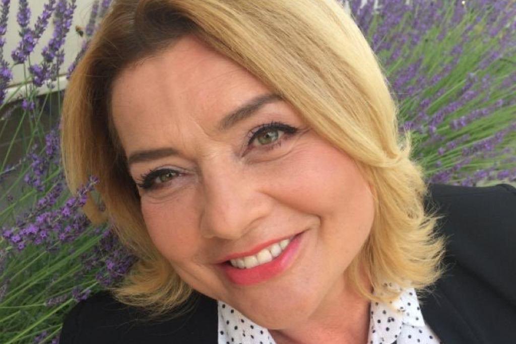 Małgorzata Królikowska