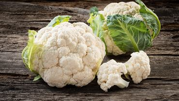 Kalafior ma wiele witamin i minerałów, uważany jest za bardzo zdrowe warzywo i to nie tylko ta podstawowa odmiana.