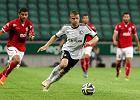 Tomasz Brzyski: Mam nadzieję, że wiosną odzyskam radość z gry w piłkę