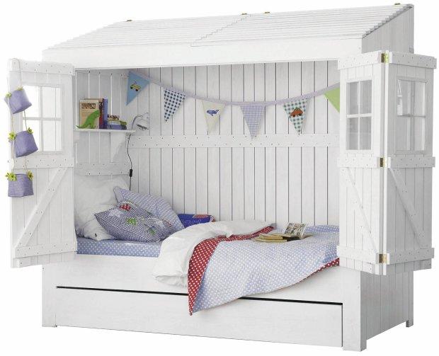 łóżka Dla Chłopców Wnętrzaaranżacje Wnętrz Inspiracje