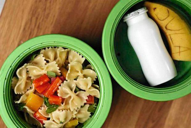Śniadanie do szkoły - alternatywa dla kanapki